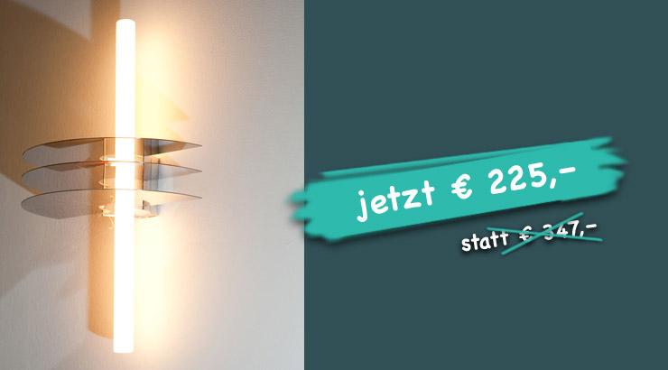 Wandlampe Modell Ares von Classicon